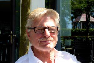Manfred Lutz Buchmesser